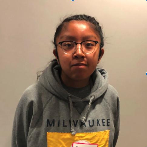 My Experience in Evolvement – Kamorie Thomas, Navajo Preparatory School